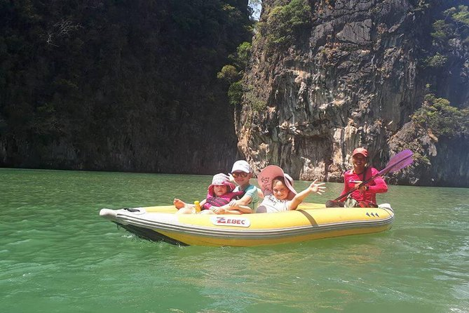 Sea Cave Canoe Tour (JOIN TOUR) photo 9