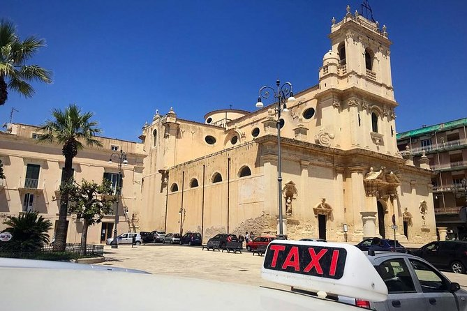 The discovery of the places of Montalbano
