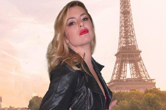 Eiffel Tower Photo Excursion