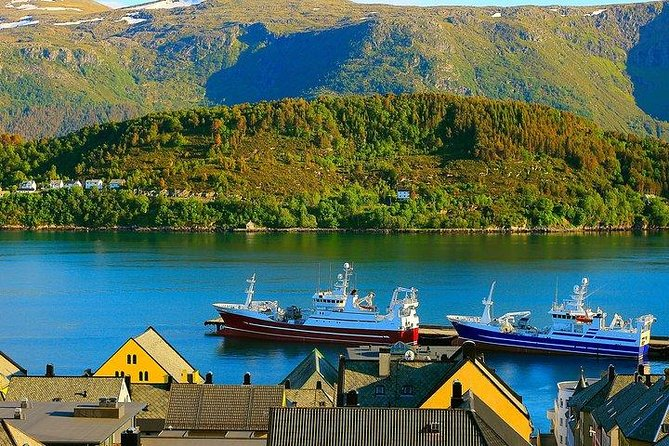 Introduction to Alesund Highlights - Shore Excursion from Alesund