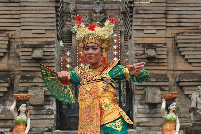 The Legong Keraton Dance photo 1