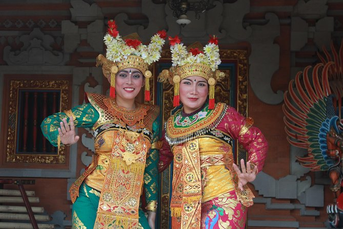 The Legong Keraton Dance photo 4