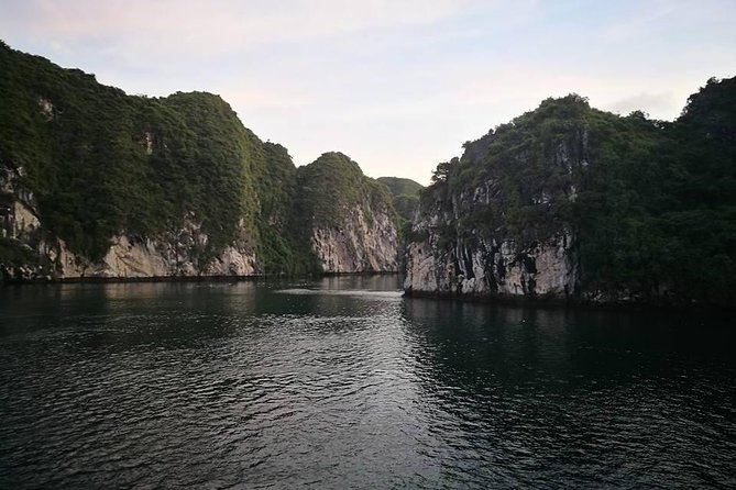 Bai Tu Long Bay 2days 1night photo 8