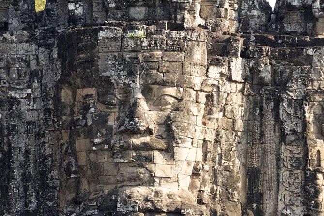 3 Days Angkor Tours by English Speaking TUK TUK Driver