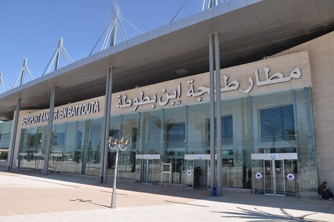 Shuttle service (Tangier Airport-Tangier city)