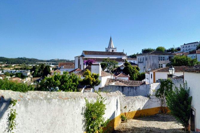 Batalha Alcobaca Nazaré Óbidos Private Tour Full Day With Local From Coimbra