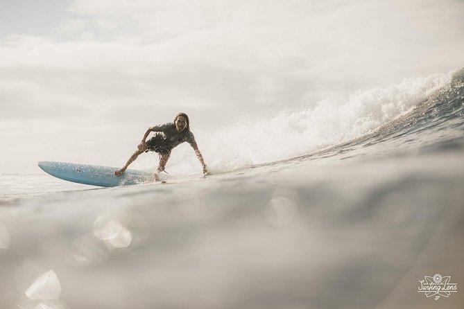 Bali Boarders Surf School Medewi