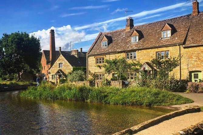 Private Cotswold Village Tour (for your group only)