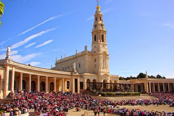 Sanctuary of Fatima and Convent of Christ