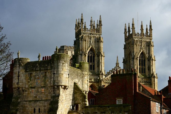 Best of York on Foot - Socially Distanced Small Group Walking Tour