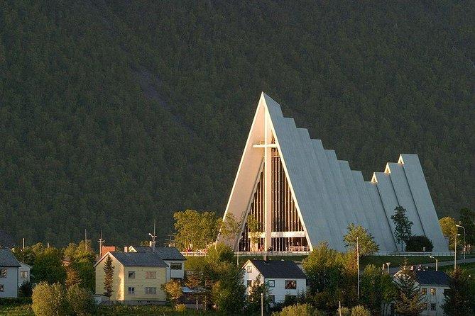 Tromsø: The Paris of the North Walking Audio Tour by VoiceMap