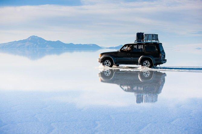 Uyuni Salt Flat Tour 1 day | English Speaking Guide | Private Service |