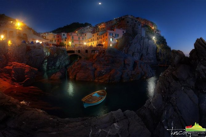 The Sharp Cinque Terre Tour – From Sunrise to Sunset – Photo Tour & Workshop