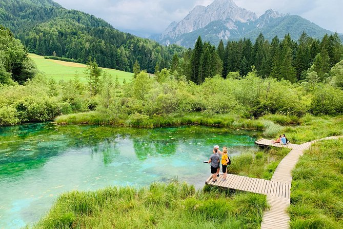 Kranjska Gora Experience- All inclusive- Trip in the Bag photo 4