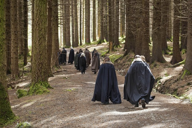Game of Thrones® Tollymore Forest Locations Trek