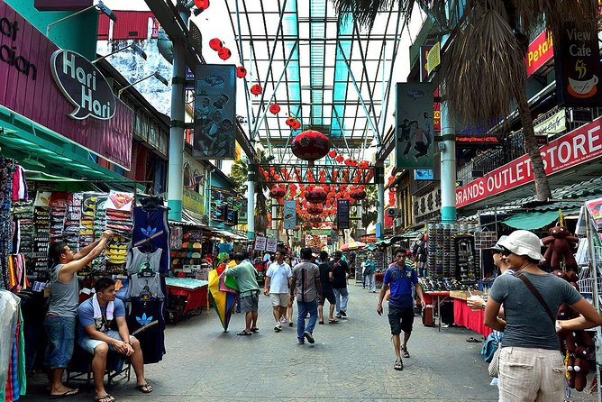 Full-Day Kuala Lumpur (23 Attractions) Sightseeing Tour photo 18