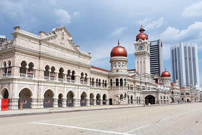 Full-Day Kuala Lumpur (23 Attractions) Sightseeing Tour photo 21