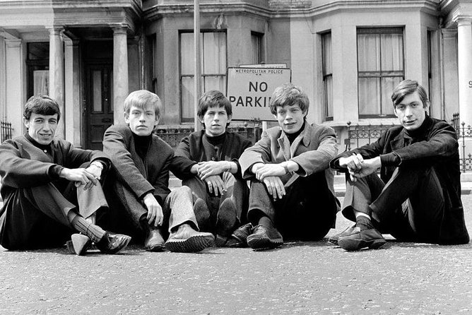 Visit the Birthplace of The Rolling Stones - Private Tour