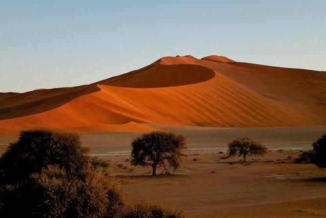 Namibian Highlights Safari 15 Days/ 14 Nights