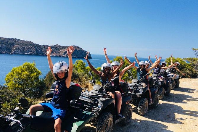 Mallorca Quad Experience