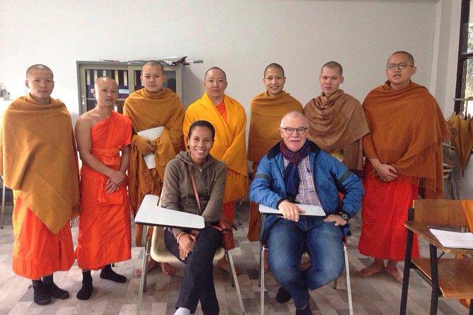 CHIANG MAI Volunteer & Travel Tour Program
