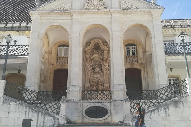 AVEIRO & COIMBRA - Full day tour with specialized Guide photo 4