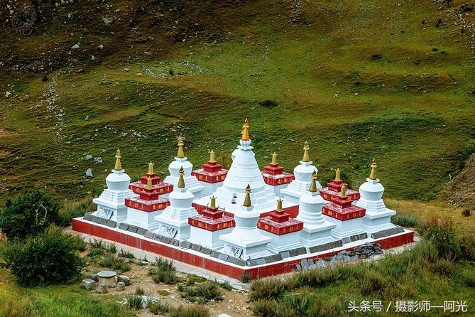 City tour Lhasa photo 17