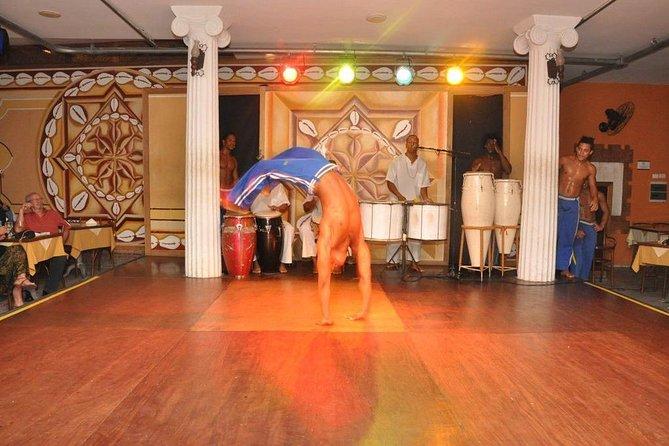 Noite Baiana - Show folclórico com Jantar incluso em Salvador, Salvador de Bahia, BRASIL