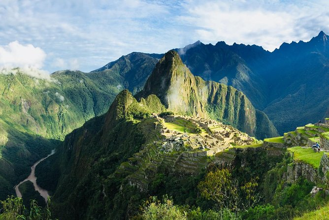 Treks in Cusco to Machupicchu