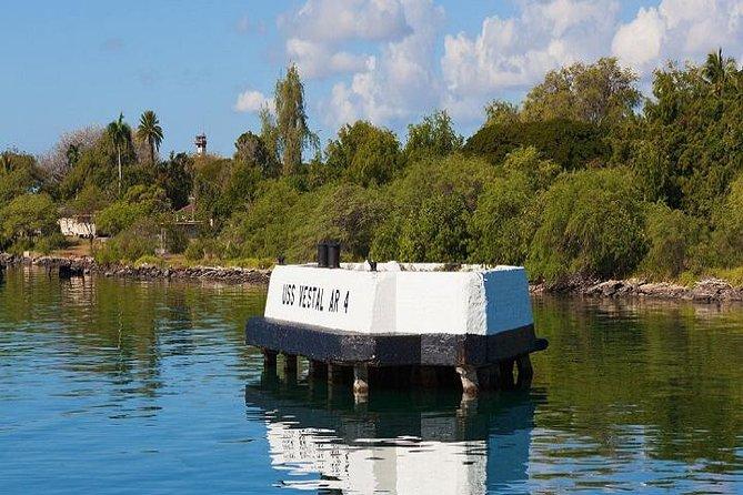 Tour 7H – Pearl Harbor & Mini Circle Island from Kona, Hawaii Island