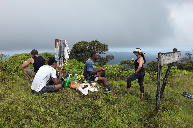 Climb Mount Tomanivi Fiji In A Day photo 18
