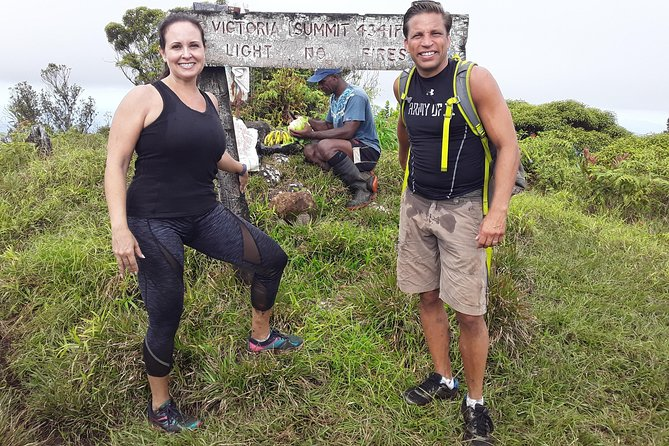 Climb Mount Tomanivi Fiji In A Day photo 19