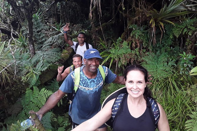 Climb Mount Tomanivi Fiji In A Day photo 13