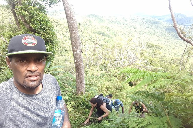Climb Mount Tomanivi Fiji In A Day photo 8