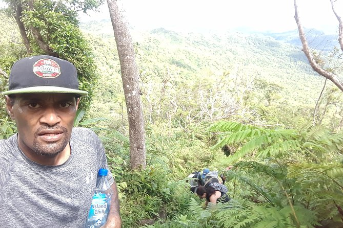 Climb Mount Tomanivi Fiji In A Day photo 17