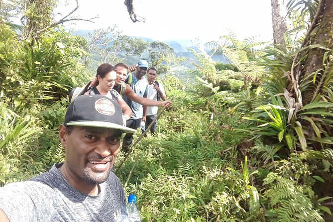 Climb Mount Tomanivi Fiji In A Day photo 10
