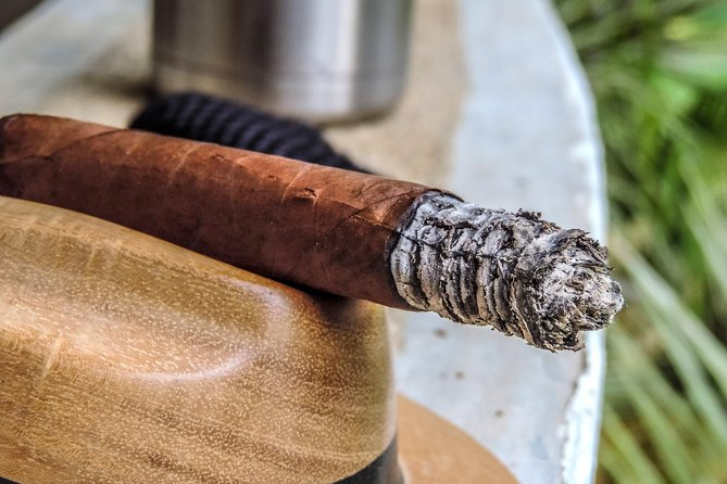 Safari and Tobacco Experience From Punta Cana