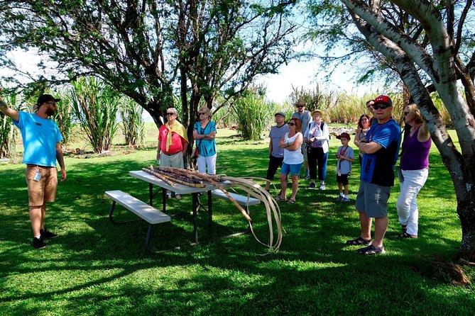 Maui Upcountry Farms Tour - Explore the Real Hidden Gems of Maui