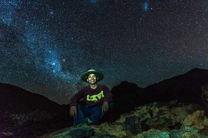 Andes Lake Excursion 2 days / 1 night photo 4