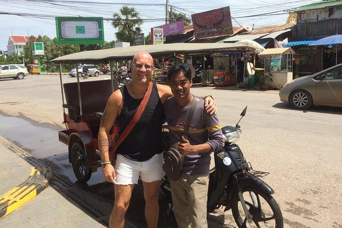 Battambang Tour by Mr. Vatthana