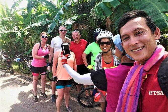 4 Days Angkor Cycling