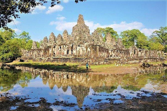 3 Days Simply Siem Reap