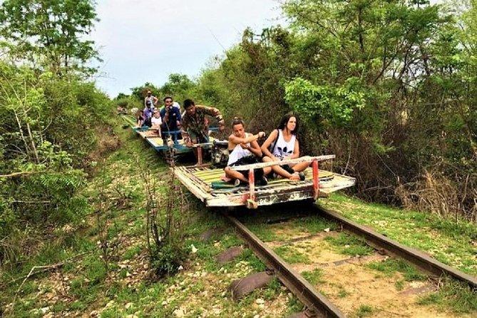 Battambang Private Tour from Siem Reap