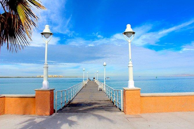 City Tour & Balandra Beach