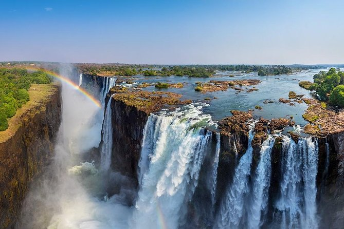 8 Day Highlights Of Botswana & Victoria Falls Overland Tour