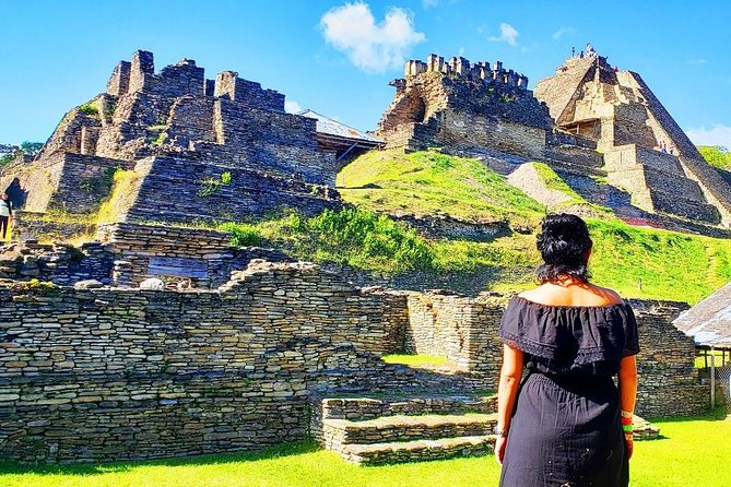 Tonina Archaeological Zone, Tours departing from San Cristobal de las Casas