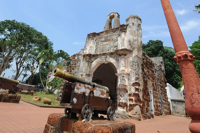 The Historical City of Malacca - Exploring a World Heritage City