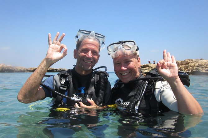 VIP Discovering Scuba with Jacuzzi photo 7