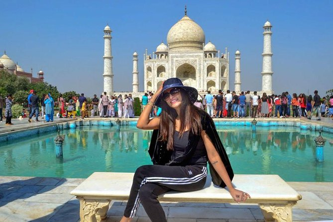 Luxury Short Golden Triangle Tour