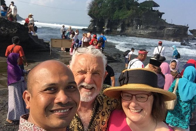 Bali Guided Day Trip Service
